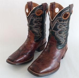 ARIAT WESTERN MENS BOOTS SIZE 9
